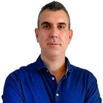 Sergio Maydeu-Olivares