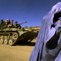 La democracia afgana: historia de un hundimiento