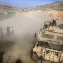 ¿Qué hay en juego en Afganistán?