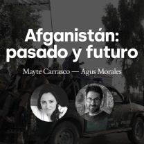 Charla online: pasado y futuro de Afganistán