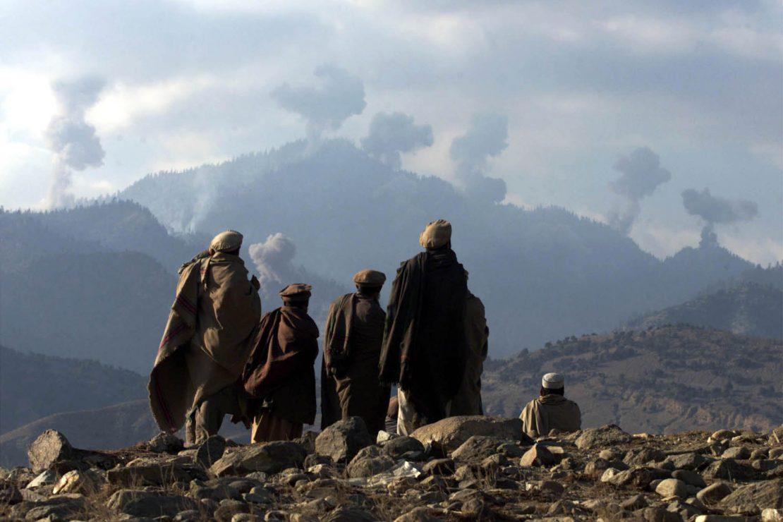 Afganistán, 20 años después del 11-S